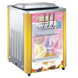 השכרת מכונת גלידה אמריקאית ראש 1 ב-450₪